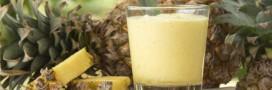 Rappel produit: boisson à l'ananas – Jus Cool Bliss
