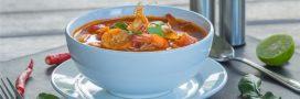 Rappel produit: Soupe de poissons curry coco – LIDL