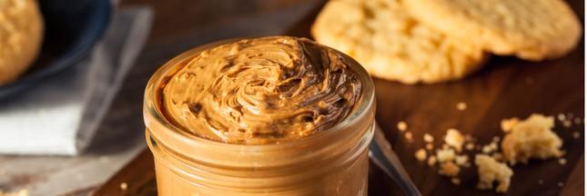Rappel produit: pâte à tartiner au Speculoos Crunchy – Lotus