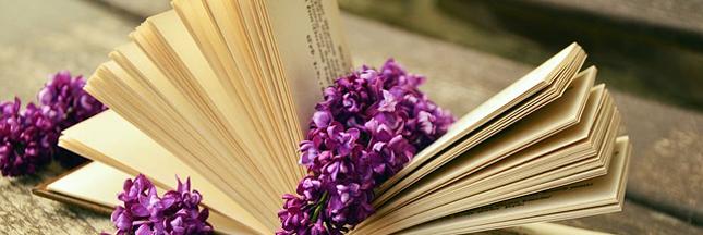 Notre sélection livres de mars pour vivre mieux