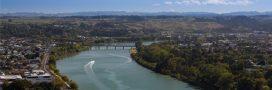 Le fleuve Whanganui en Nouvelle-Zélande se dote d'un statut unique