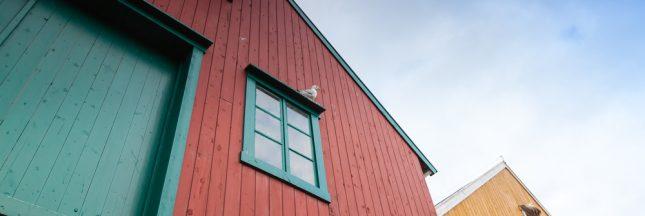 Le bardage de façade, décoratif et isolant