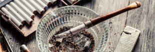 Traité anti-tabac : des résultats légèrement positifs