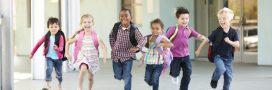École: et si bouger permettait de mieux apprendre?