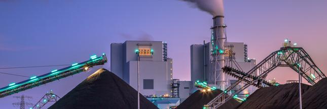 Chine : la dernière centrale à charbon de Pékin a fermé
