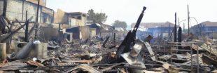 Le coût des catastrophes naturelles a doublé