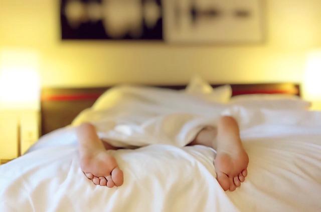 Les Français ne dorment pas assez — Journée du sommeil