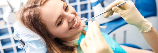 Soins dentaires: ce qui change pour les patients
