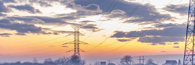 Pourquoi il faut revoir le TURPE et décentraliser la consommation d'électricité