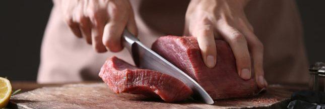 Viande: consommation en hausse en France en 2016