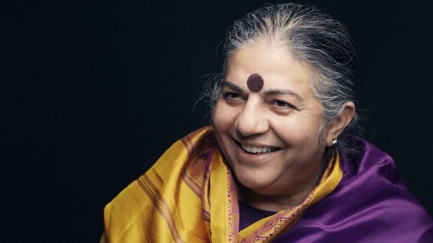 bouger le monde, Vindana Shiva