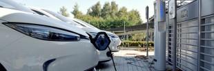 Voitures électriques : plus de prises dans les parkings