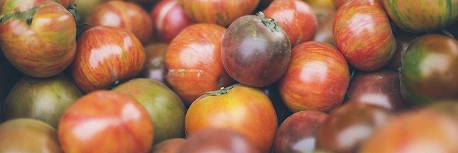Alimentation : risques 'modérés' à cause des pesticides