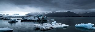 Les ruisseaux accélèrent la fonte de l'Antarctique
