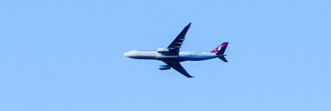 Réchauffement climatique : de plus en plus de turbulences en avion