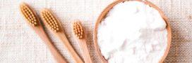 Le bicarbonate de soude est-il bon pour les dents?