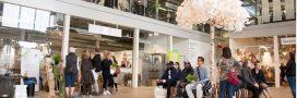 ReTuna Återbruksgalleria: la galerie commerciale 100% recyclage en Suède