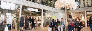 ReTuna Återbruksgalleria : la galerie commerciale 100% recyclage en Suède