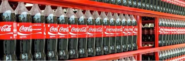 Déchets plastiques de Coca-Cola : le bilan environnemental est lourd