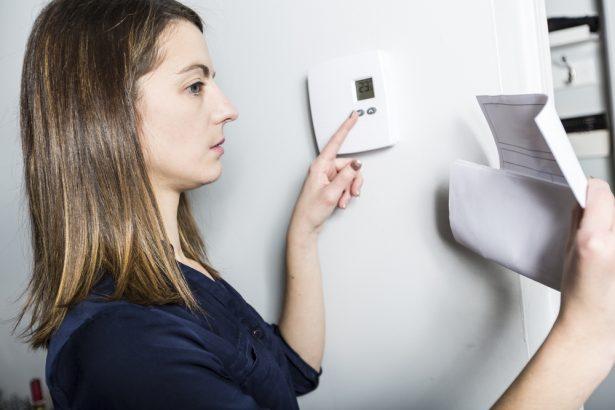 Les fran ais plus attentifs leur consommation d 39 nergie - Consommation d energie ...