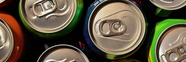 Boire trop de sodas augmente les risques de démence