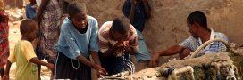Eau potable: un quart de la population mondiale n'y a pas accès