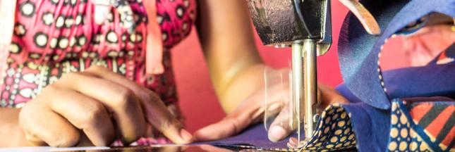 Fashion Revolution : pour que les travailleurs de la mode aient droit à des conditions dignes
