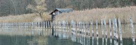 Les plus beaux lacs: un grand voyage autour du monde