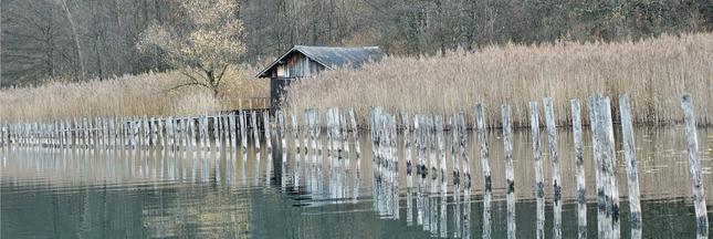 Les plus beaux lacs : un grand voyage autour du monde