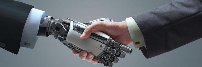 En 2030, des nanorobots vivront dans nos corps