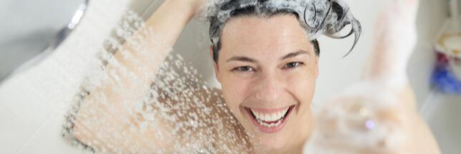 Trucs et Astuces. Nettoyer sa salle de bain naturellement