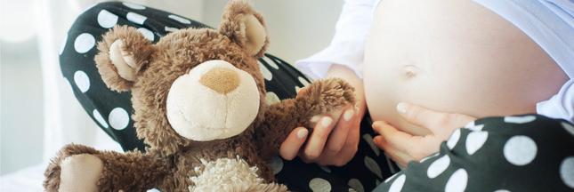 L'obésité pendant la grossesse augmente le risque d'épilepsie chez l'enfant