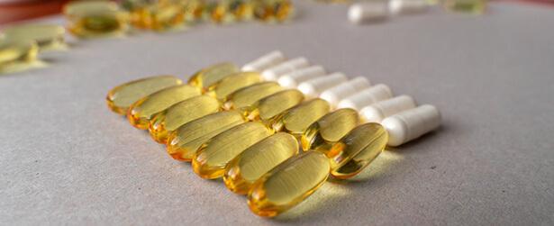 omega 3 aliments