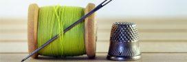 Redécouvrez l'art perdu de réparer les vêtements vous-mêmes