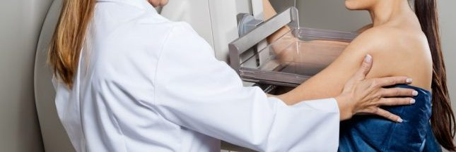Cancer du sein : le dépistage organisé sera mieux encadré