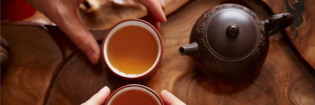 Boire du thé : entre art de vivre et art de faire vivre