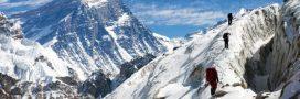 Des Français partent en expédition pour nettoyer l'Everest
