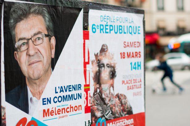 programme environnemental, Jean-Luc Melenchon