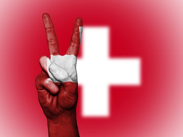 suisse heureux