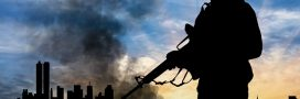 Comment le changement climatique renforce les groupes armés et terroristes