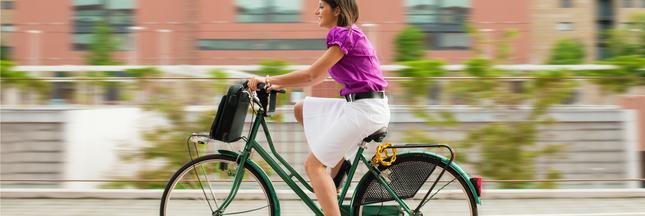 Au boulot à vélo: comment s'équiper pour être pro et cycliste
