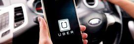 L'Italie bannit complètement Uber