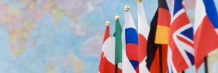 Sommet du G7 : pas d'accord trouvé sur le climat
