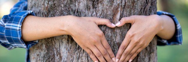 T'as de belles mains, tu sais!