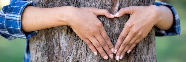 T'as de belles mains, tu sais !