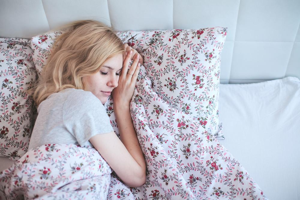 6 astuces naturelles pour am liorer le sommeil - Ou mettre la tete de lit pour bien dormir ...