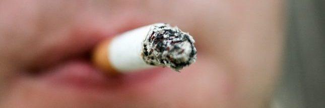 Tabac : les plus pauvres fument de plus en plus