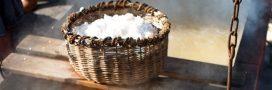 Cristaux de soude, un puissant nettoyant et désinfectant