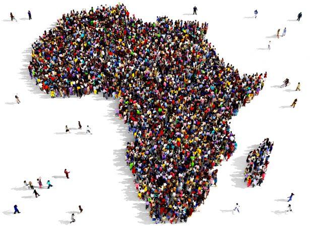 développement humain Afrique