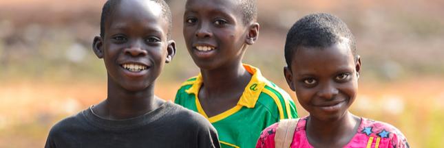Indice de développement humain (IDH) : malgré la pauvreté l'Afrique avance